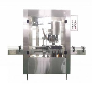 Automatska mašina za presovanje aluminijumske kapice