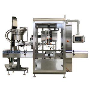 Automatska mašina za zatezanje kapica tipa ruke