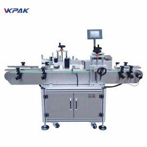 Automatska mašina za etiketiranje okruglih boca tipa cilindra