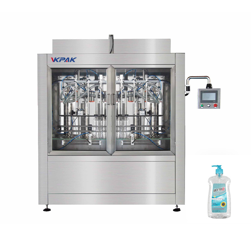 Automatska mašina za punjenje klipa za dezinfekciju