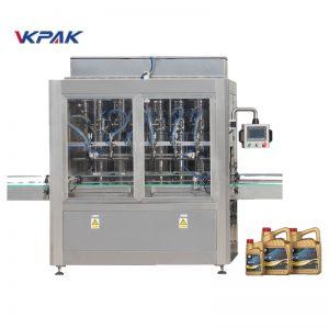 Automatska linearna mašina za punjenje ulja za podmazivanje