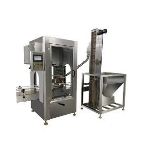 Automatska mašina za zatvaranje vijaka sa jednom glavom