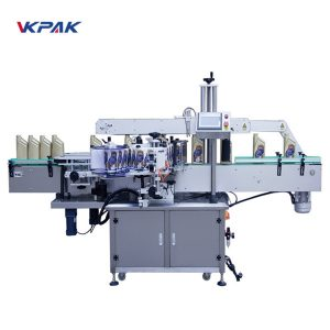 Automatska mašina za etiketiranje prednjih i stražnjih strana