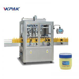 Automatska linija za punjenje i hlađenje vazelina