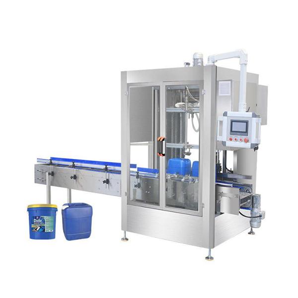 Automatska mašina za punjenje neto težine