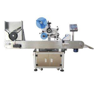 Horizontalni omotač oko automatske mašine za etiketiranje