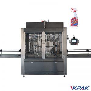 Mašina za punjenje tečnog čišćenja