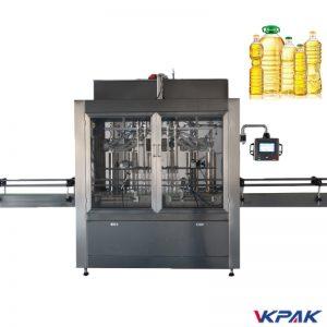 Mašina za punjenje klipnih boca
