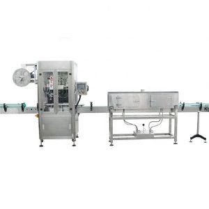 Automatska mašina za etiketiranje skupljajućih čaura
