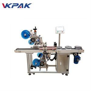 Automatska mašina za etiketiranje odozdo i odozdo