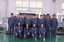 Naš tim
